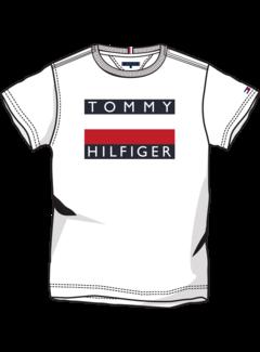 Tommy hilfiger pre KB05547 essential hilfiger tee S/S
