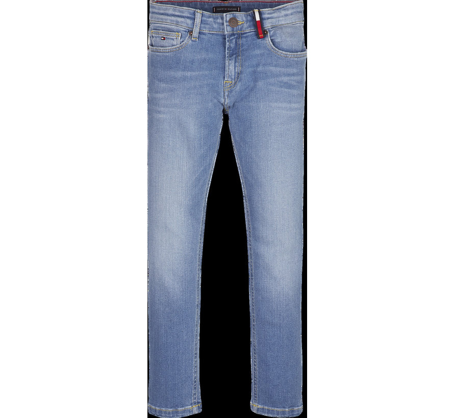 KB05557 steve slim tapered SPHBST
