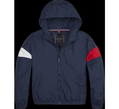 Tommy Hilfiger KB05580 essential hooded jacket