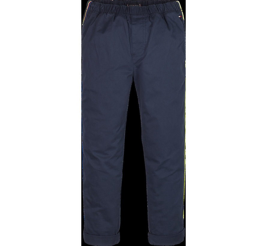 KB05593 th cool pull on tape chinos