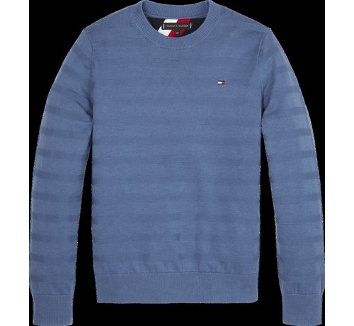 Tommy Hilfiger KB05611 Tommy crew sweater