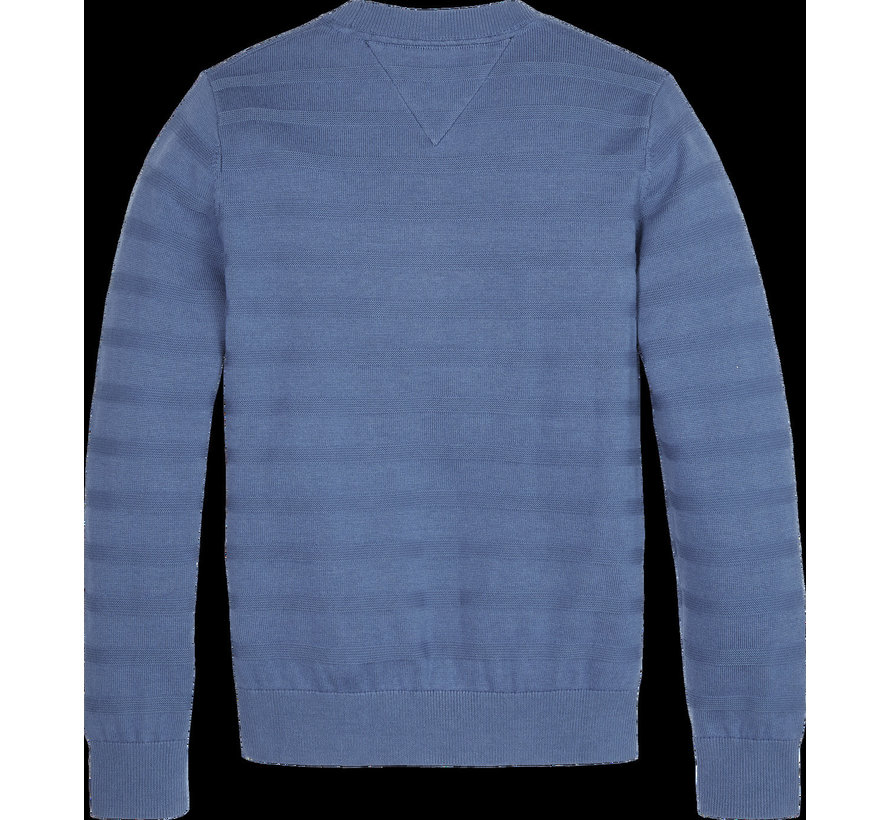 KB05611 Tommy crew sweater