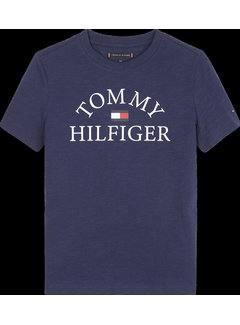 Tommy Hilfiger KB05619 Essential logo tee s/s