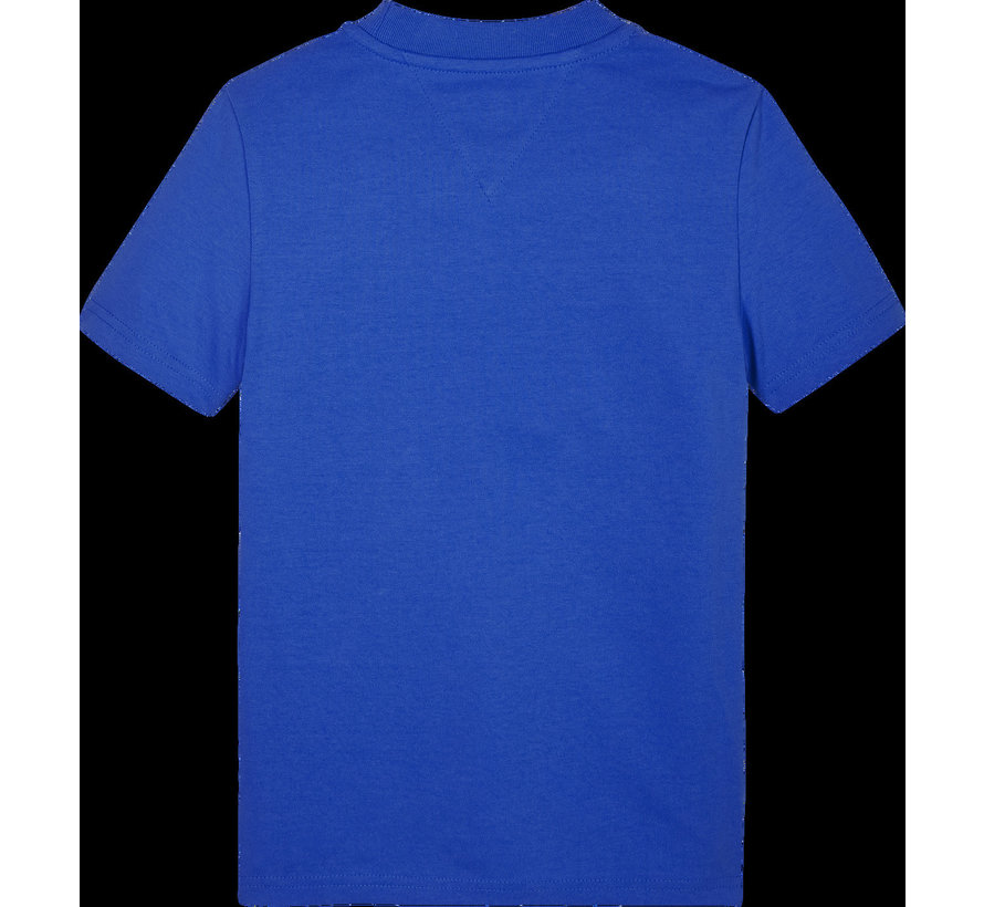 KB05628 Tommy flag sailing gear tee s/s