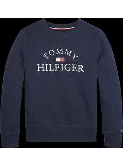 Tommy Hilfiger KB05643 Essential logo sweatshirt