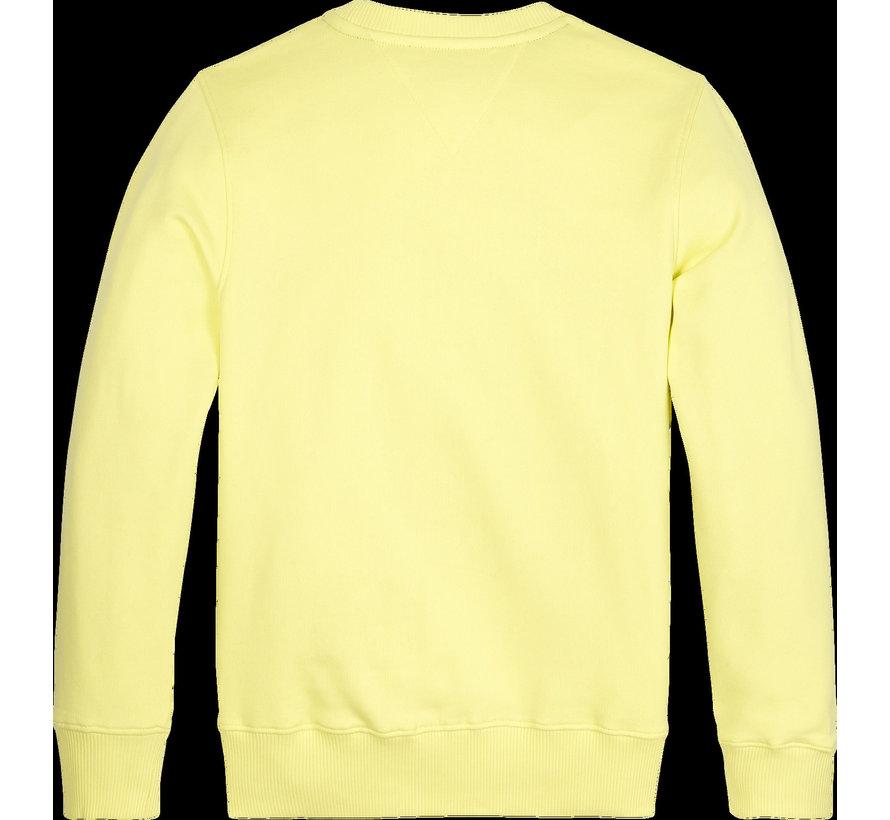 KB05650 Sailing flag grhaphic sweatshirt