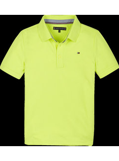 Tommy Hilfiger KB05653 Essential tommy reg polo s/s