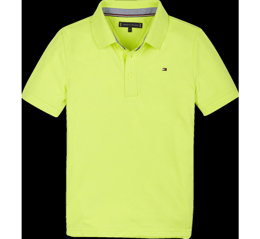 KB05653 Essential tommy reg polo s/s