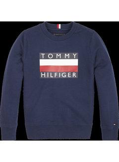 Tommy hilfiger pre KB05474 essential hilfiger sweatshirt