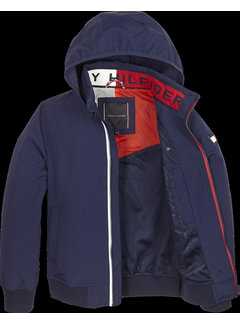 Tommy hilfiger pre KB05486 essentiel jacket