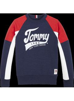 Tommy hilfiger pre KB05495 tommy 1985 sweatshirt