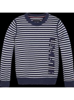 Tommy hilfiger pre KB05442 hilfiger stripe sweater