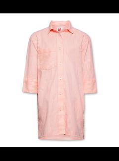 Ao76 120-1461 oceana shirt dress