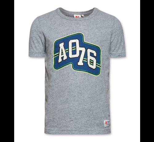 Ao76 120-2100-04 t-shirt c-neck AO76