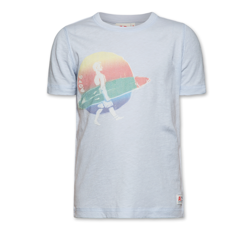 Ao76 120-2110-21 t-shirt c-neck dude