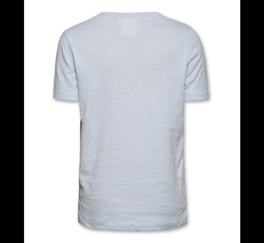 120-2110-21 t-shirt c-neck dude