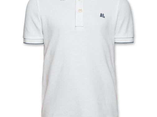 Ao76 120-2130 t-shirt polo pique