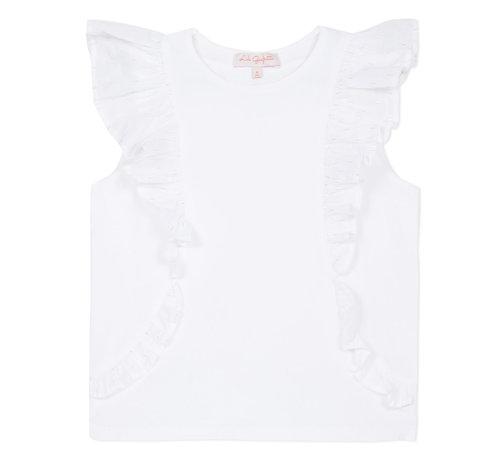 LILI GAUFRETTE GQ10012 Gag Tee shirt