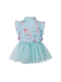 Lapin House 201E3482 dress