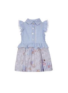 Lapin House 201E3220 dress