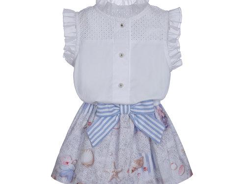 Lapin House 201E3258 dress
