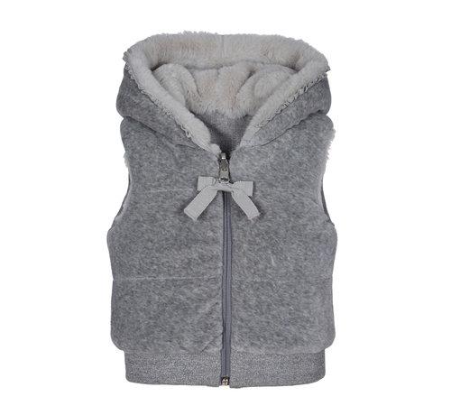 Lapin House E1082 sleeveless jacket