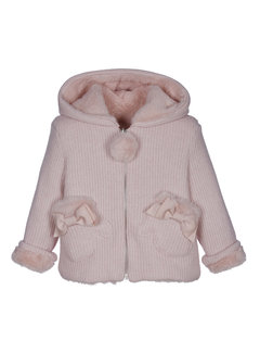 Lapin House E2588 cardigan