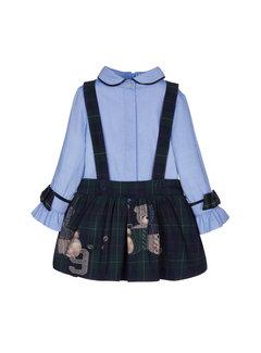 Lapin House E3171 dress