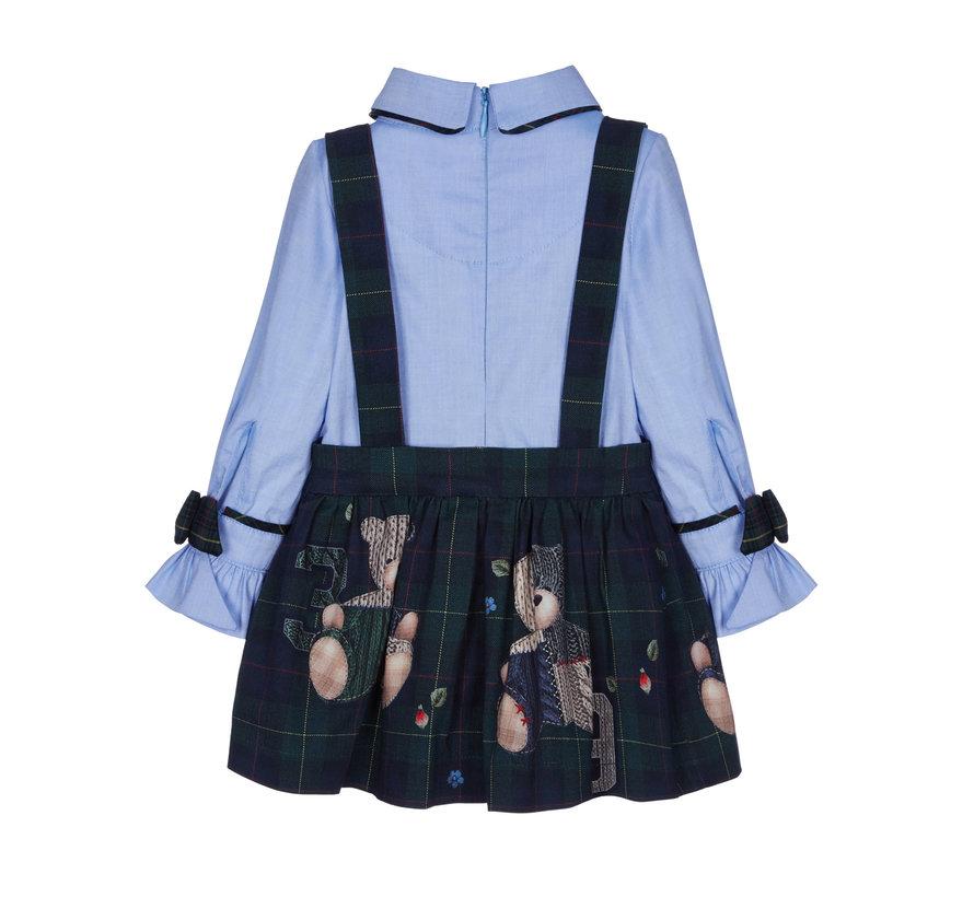 E3171 dress