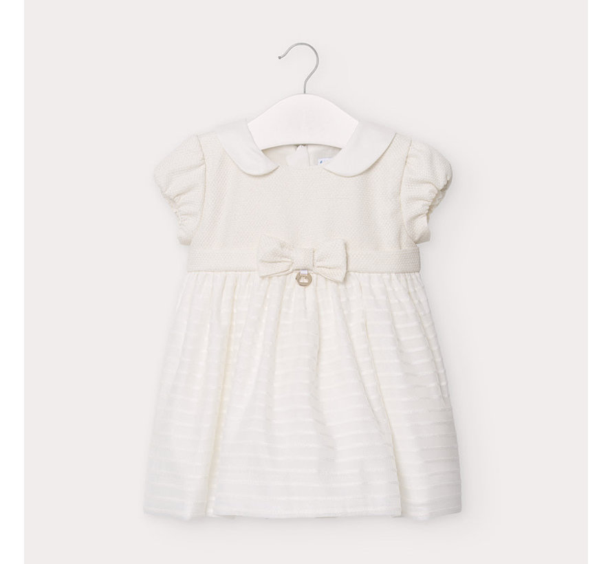 2947 mixed dress