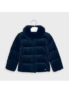 Mayoral 4413 coat