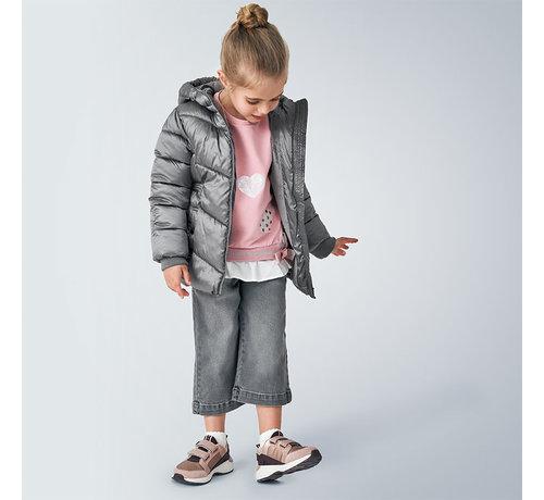 Mayoral 4420 padded coat