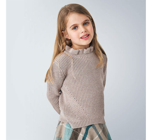 Mayoral 4343 canale sweater