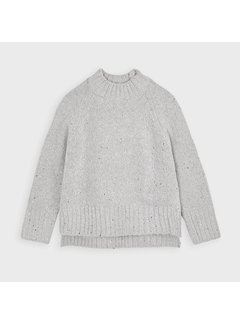 Mayoral 4342 sequins sweater