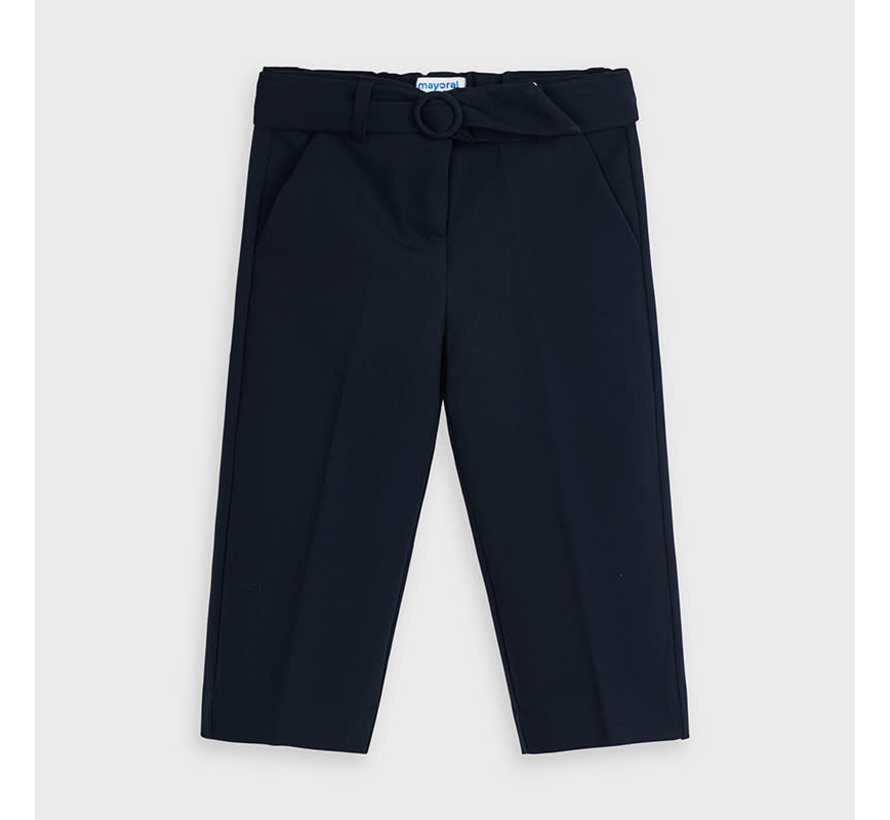 4547 cropped pant