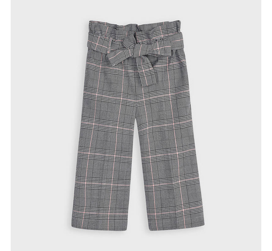 4553 cropped pant