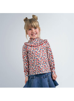 Mayoral 4152 blouse