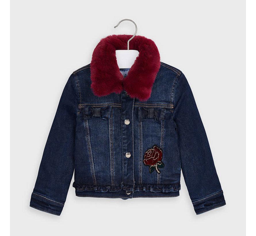 4406 jean jacket