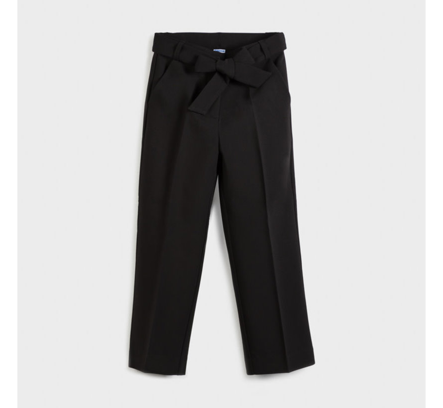 7536 cropped pant