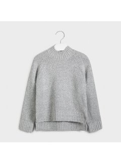 Mayoral 7324 sequins sweater