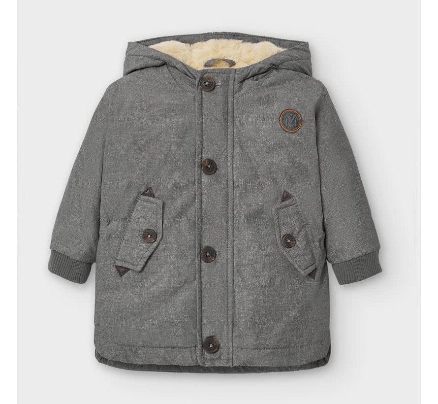 2481 parka coat