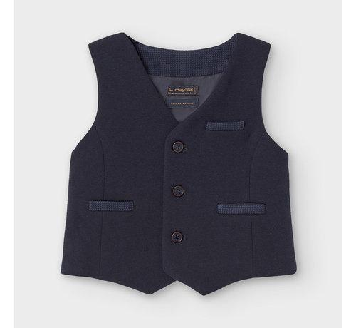 Mayoral 2351 dress vest