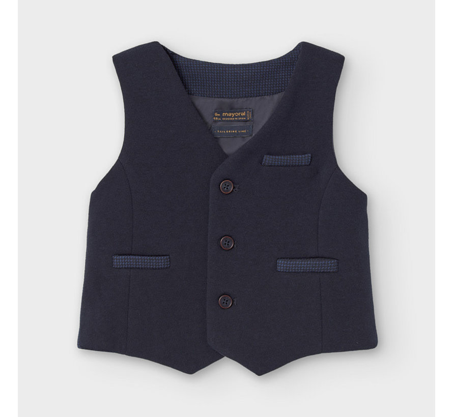 2351 dress vest