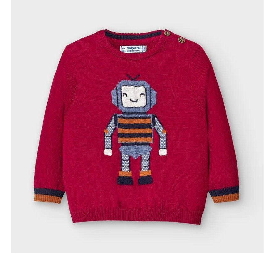 2345 sweater