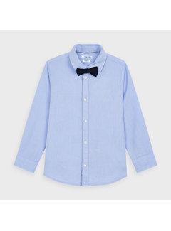 Mayoral 4139 L/s shirt