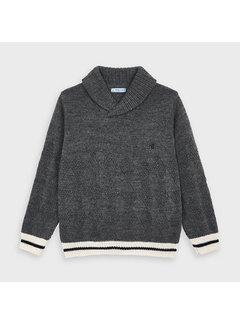 Mayoral 4331 smoking neck sweater