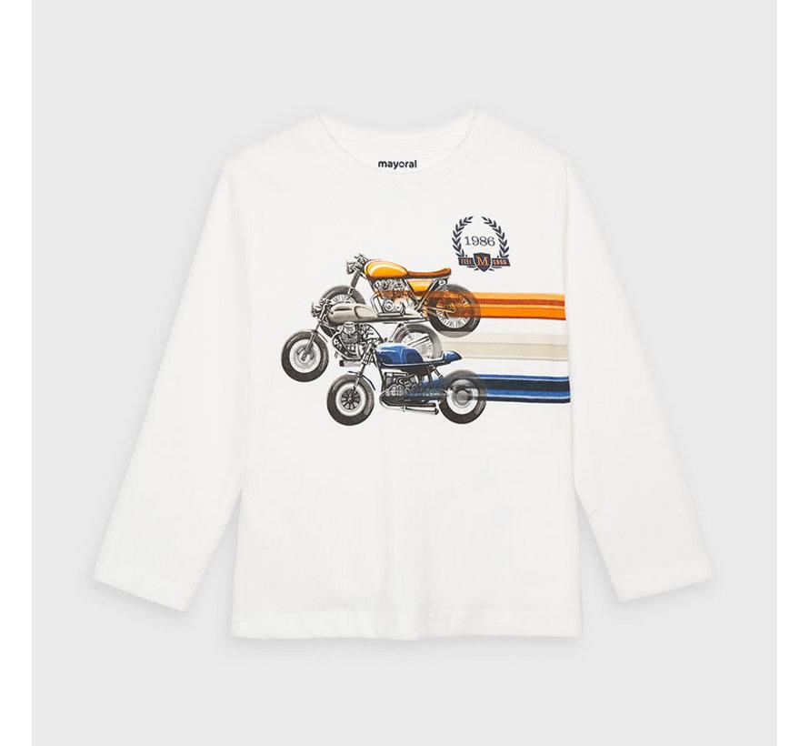 4038 L/s t-shirt