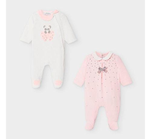Mayoral 2752 2 PC soft pyjama set