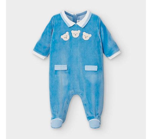 Mayoral 2767 aplique pajamas