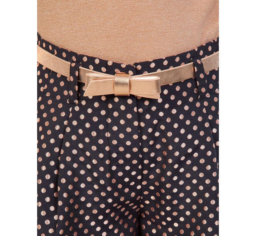 5711 jacquard shorts